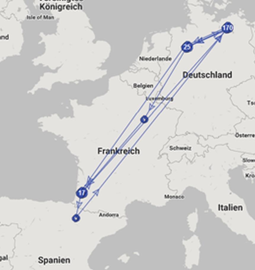 Güstrow Karte.Kranich Karte Nabu Ortsgruppe Güstrow E V